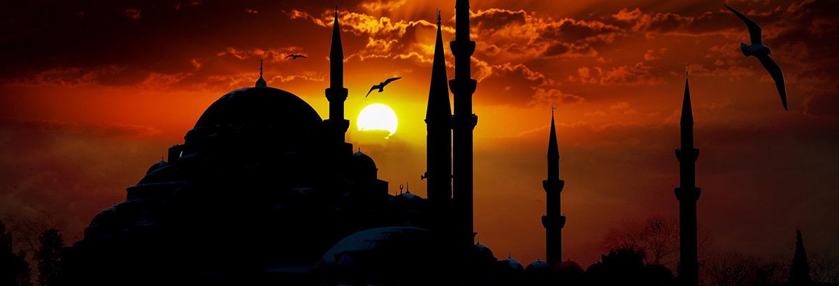 Planerar Du Att Resa Till Turkiet Här är Allt Du Behöver Veta